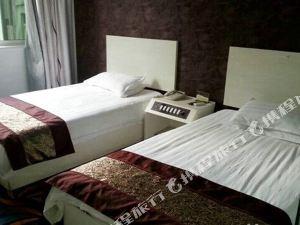 慶元西岸假日酒店