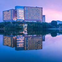 廣州匯華希爾頓逸林酒店酒店預訂