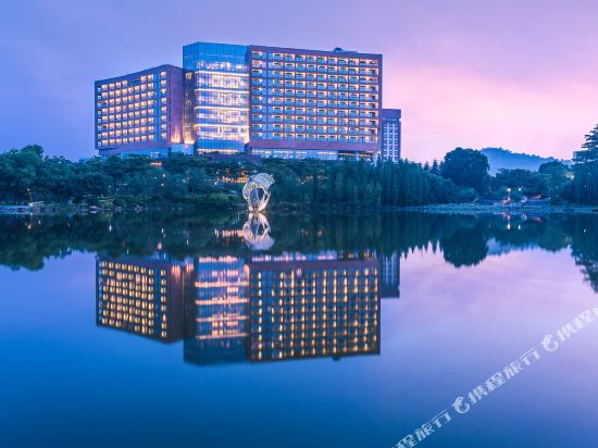 DoubleTree by Hilton Hotel Guangzhou (Science City Branch)