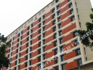 新加坡福康寧酒店(Fort Canning Lodge Singapore)