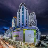 曼谷水門伯克利酒店酒店預訂