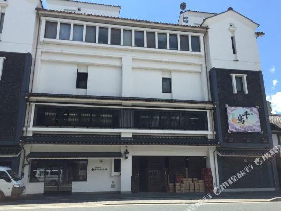 the b 京都三條酒店(The b Kyoto Sanjo)周邊圖片