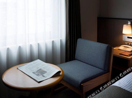 京都蘭威特酒店(Aranvert Hotel Kyoto)豪華單人房
