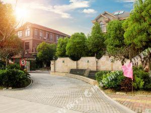 天目湖萬竹園別墅酒店(Tianmu Lake Wanzhuyuan Villa Hotel)