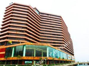 香港洲際酒店(InterContinental Hong Kong)