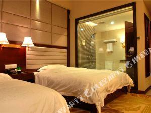賀州成龍酒店