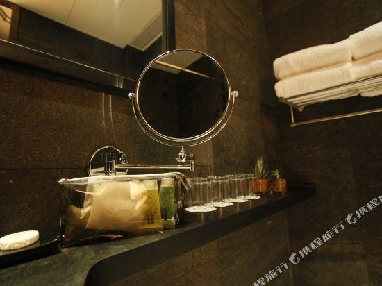 香港逸林酒店(Noblepark Hotel Hong Kong)其他