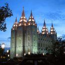 鹽湖城中心希爾頓酒店(Hilton Salt Lake City Center)