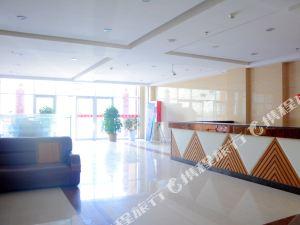 乳山銀灘凱旋觀海酒店公寓