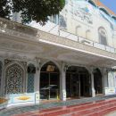 喀什色滿賓館