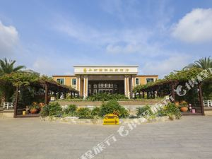 惠州丹帝國際別墅酒店