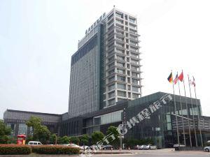 江陰昊柏國際酒店