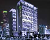 柏高酒店(廣州體育西路地鐵站店)