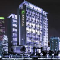 柏高酒店(廣州體育西路地鐵站店)酒店預訂