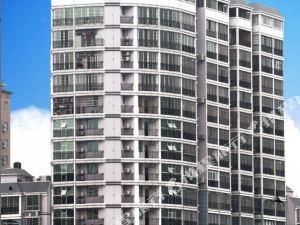 河池星座公寓主題酒店
