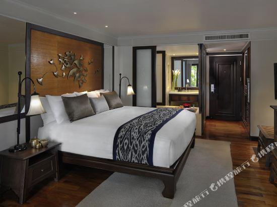 華欣安納塔拉度假酒店(Anantara Hua Hin Resort)貴賓園景房