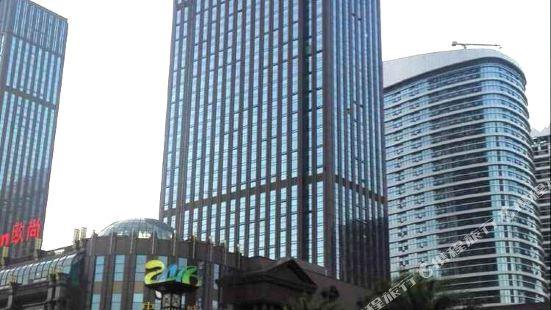 南通金石商務酒店