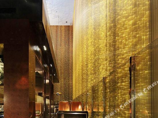 廣州W酒店(W Guangzhou)健身娛樂設施