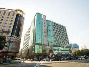 晉江凱恩斯大酒店
