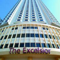 香港怡東酒店酒店預訂