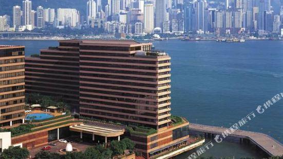 香港洲際酒店