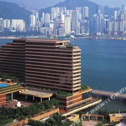 香港洲際酒店(InterContinental Hong Kong)