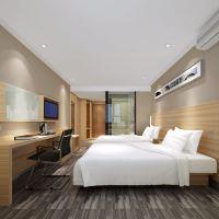 城市便捷酒店(廣州體育西路地鐵站店)酒店預訂