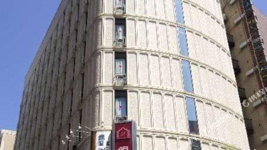 銀座國際酒店
