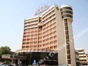 山西大酒店