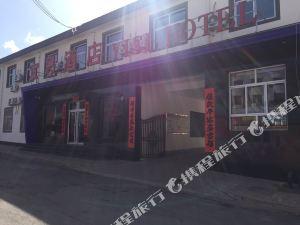 陽城宜思酒店