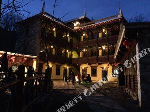 丹巴尚墨文化主題酒店