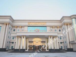 新鄉塞納河温泉酒店