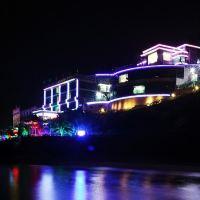深圳藍寶石海景酒店酒店預訂