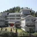 井岡山唯美湖景酒店