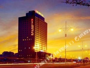 煙台昆侖國際大酒店