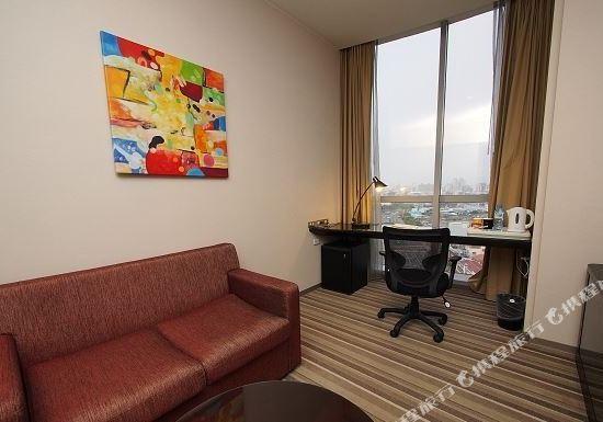 台中公園智選假日飯店(Holiday Inn Express Taichung Park)其他
