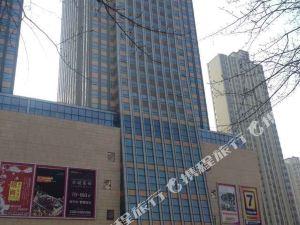 7天連鎖酒店(滄州榮盛廣場店)