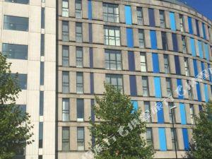 希爾頓歡朋布里斯托爾城中心酒店(Hampton by Hilton Bristol City Centre)