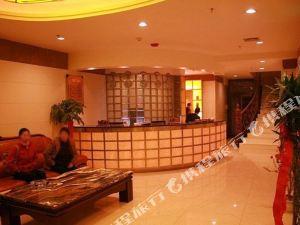 喀什玉龍大酒店