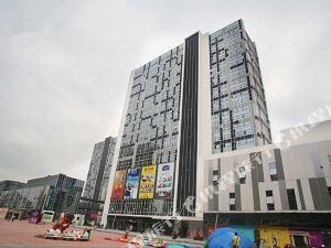私享家連鎖酒店公寓(廣州番禺奧園廣場店)