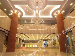 嘉義皇爵大飯店(Chiayi King Hotel)