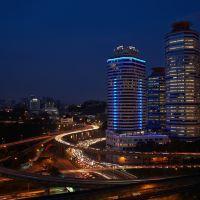 鉑爾曼吉隆坡孟沙酒店酒店預訂