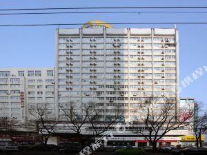 牡丹江新瑪特大酒店