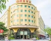 東莞天盈酒店
