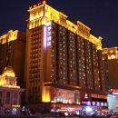 滿洲里美夢思酒店
