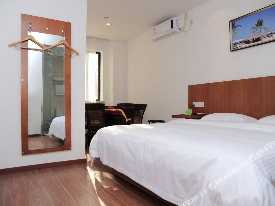 Vatica Hotel (Shanghai Anting Moyu Road)