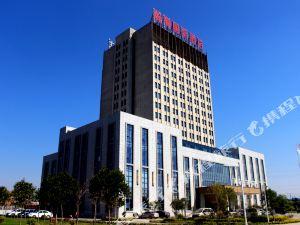 武陟瀚海國際酒店