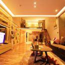 嘻哈酒店公寓(廣州保利中達廣場店)