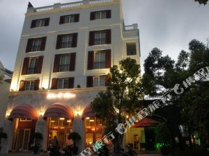胡志明市奧迪恩酒店(Hotel L'Odeon Ho Chi Minh City)