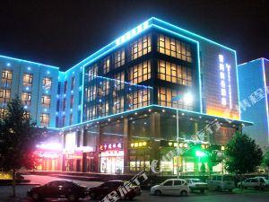 昔陽晉美商務酒店